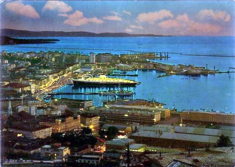 'Cristoforo Colombo' - Italia nav. - 1953 061ner10