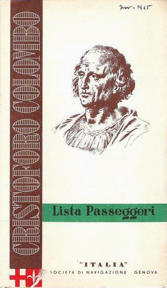 'Cristoforo Colombo' - Italia nav. - 1953 C_colo10