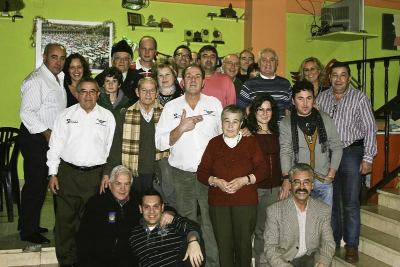 Cena Navidad Club 600 Charro 2011 Cena_c10