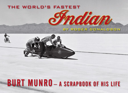 Véhicule de RECORD Munro10