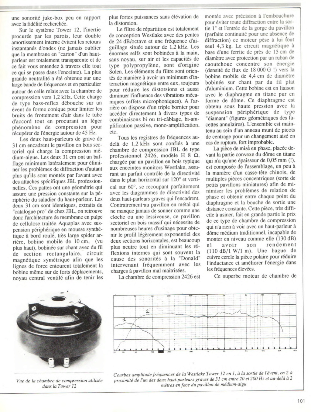 Serie K2 S9500 - Page 3 Tower112