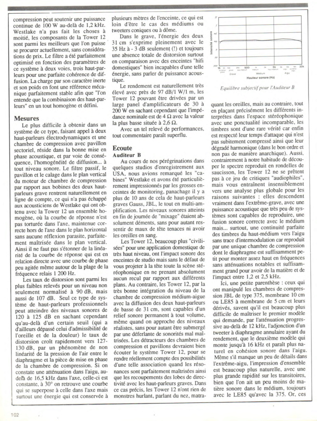 Serie K2 S9500 - Page 3 Tower113