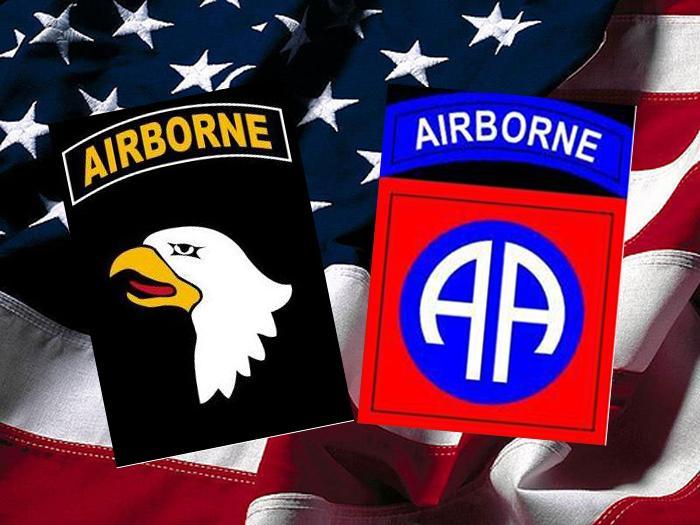 Pourquoi faire une cérémonie pour les paras de 101 e Airborne à Omaha ? Paras_10
