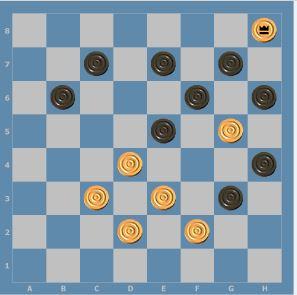 Проблемы в бразильские шашки  Captur24