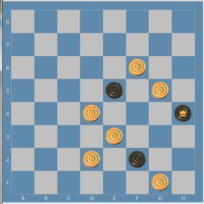 Проблемы в бразильские шашки  Captur27