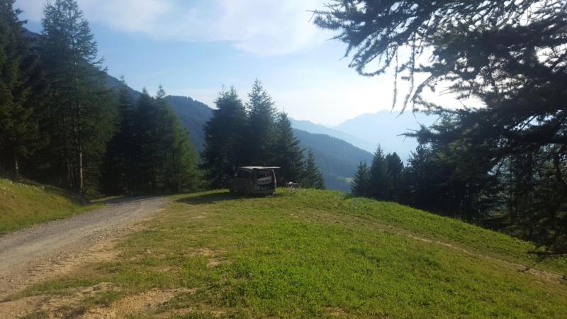 Balades/Rando dans les Alpes été 2019 20190712