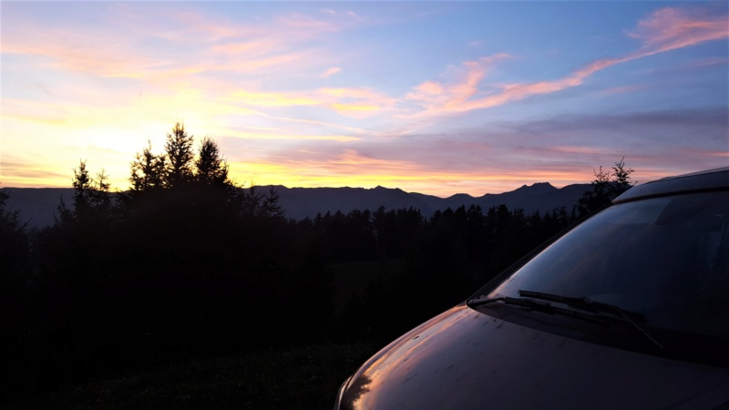 Balades/Rando dans les Alpes été 2019 20190714