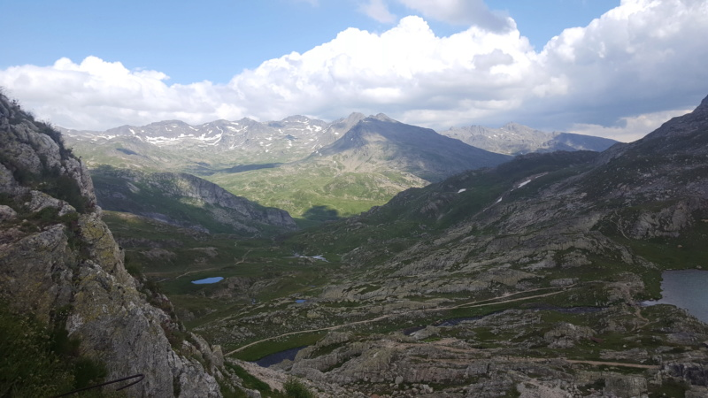 Balades/Rando dans les Alpes été 2019 20190729