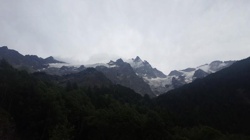 Balades/Rando dans les Alpes été 2019 20190730