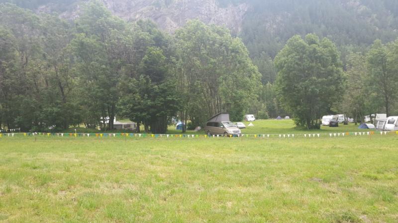 Balades/Rando dans les Alpes été 2019 20190731