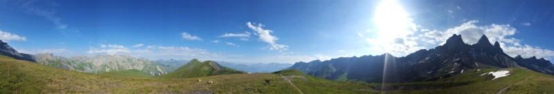 Balades/Rando dans les Alpes été 2019 20190751