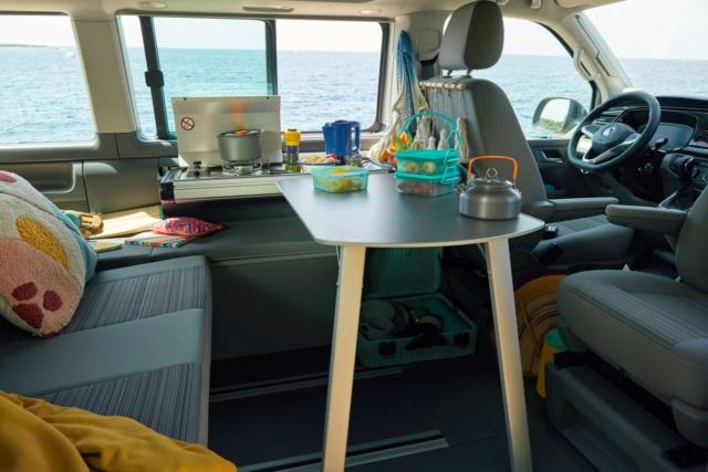 VW T6.1 California Beach Camper 2020-c12