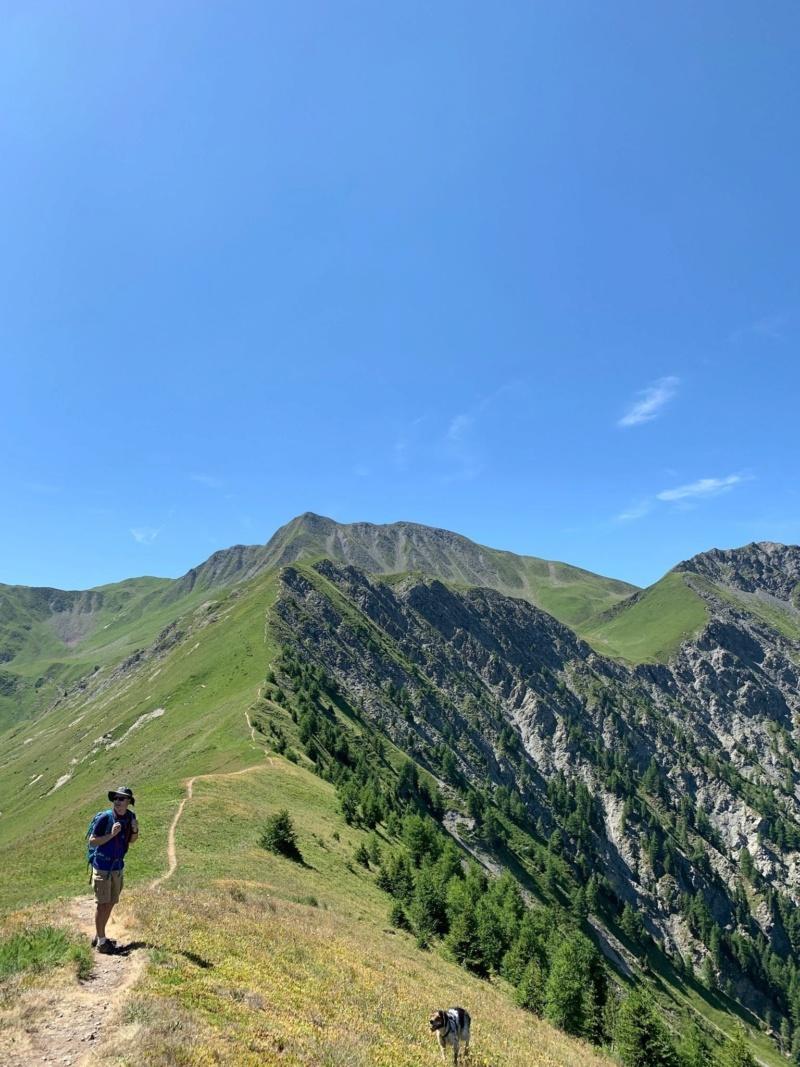 Balades/Rando dans les Alpes été 2019 Extra_20