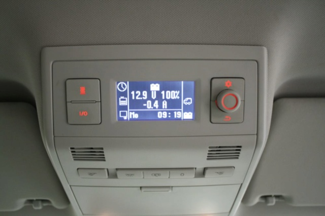 Mercedes Viano Marco Polo VS Volkswagen T5 California !!! Volksw10