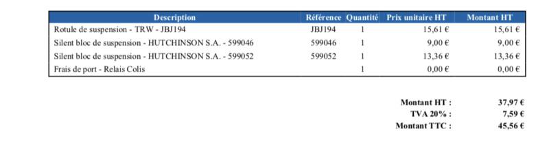 Toujours de légères vibration...  - Page 2 3425d410