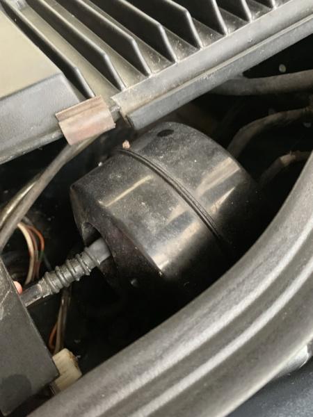problème sur sélecteur de position de chauffage 40544710