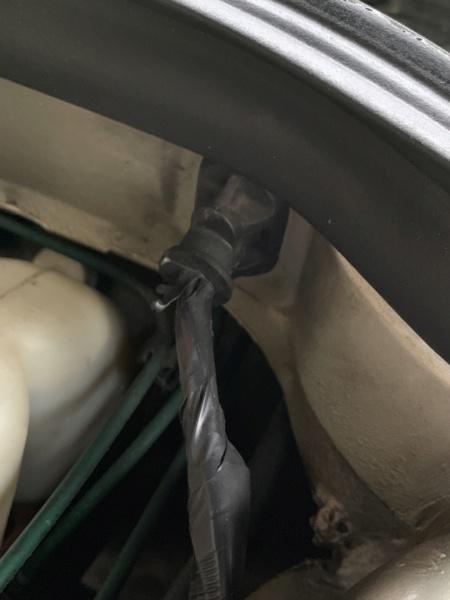 problème sur sélecteur de position de chauffage 580c6110