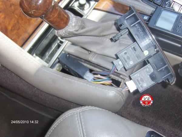 [TUTO] [REPORTAGES PHOTOS] Remplacement ampoules tableau de bord - Page 6 B453c810
