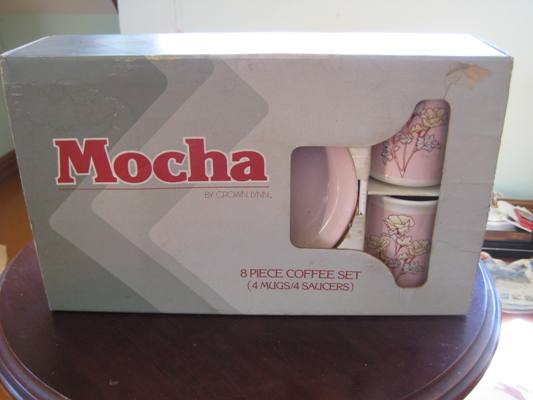 Mocha Coffee Set Mocha_10
