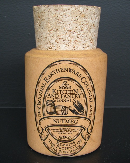 Stewart Pottery Ltd Stewar10
