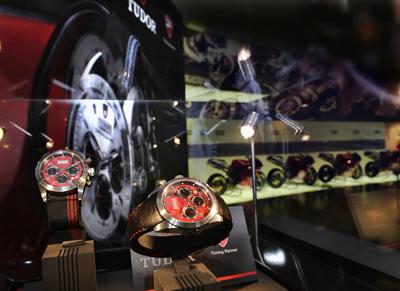 News : Tudor Fastrider Ducati Rtemag10
