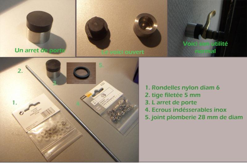 Protection cadre maison (axe de roue) Slyder10