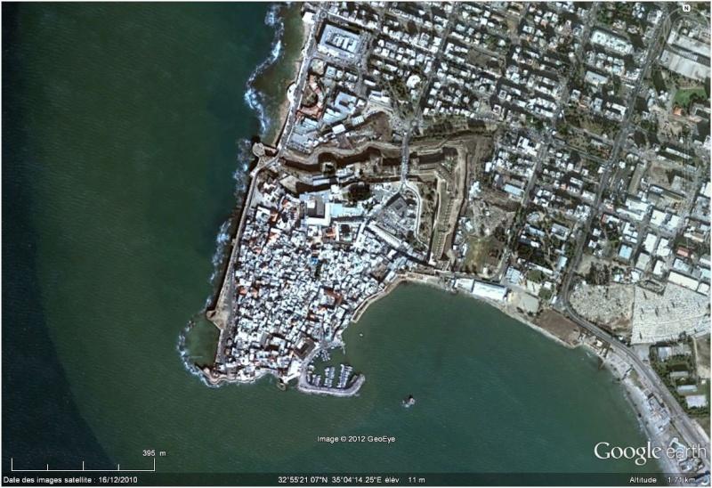 [Israël] - Israël et ses sites classés au patrimoine mondial de l'UNESCO  Acre10