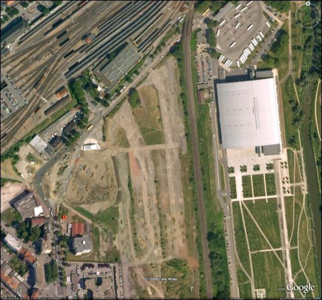 Centre Pompidou de Metz, Moselle Rfrfr10