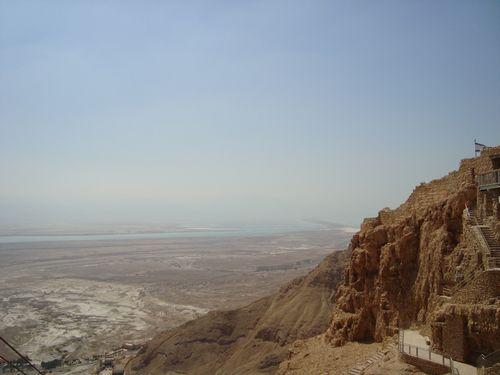 [Israël] - Israël et ses sites classés au patrimoine mondial de l'UNESCO  Site_111