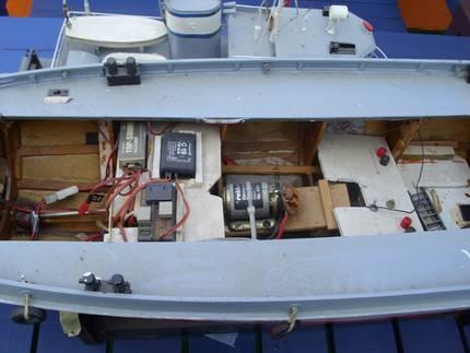 HAMBURG II 38411c10