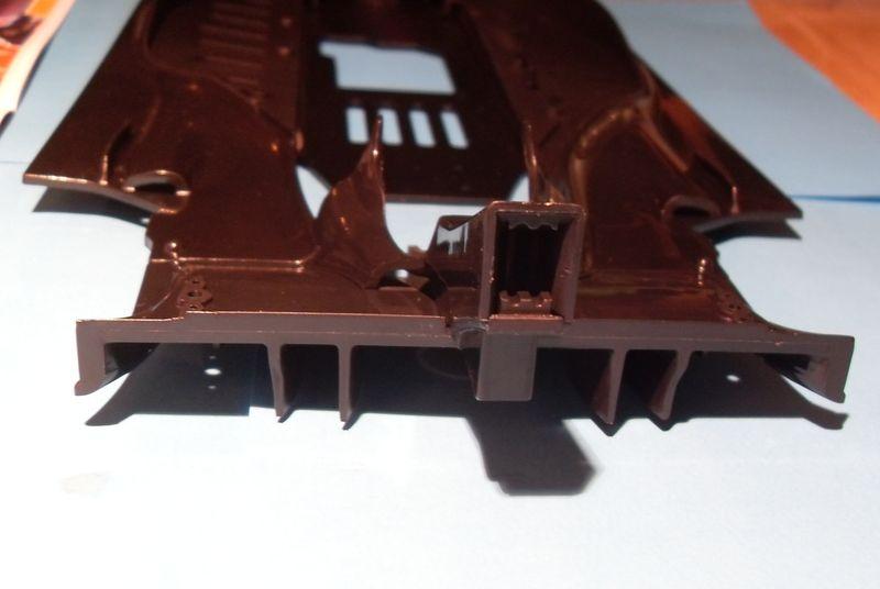 RB 7  von DeAgostini Baubericht Rb7_0125