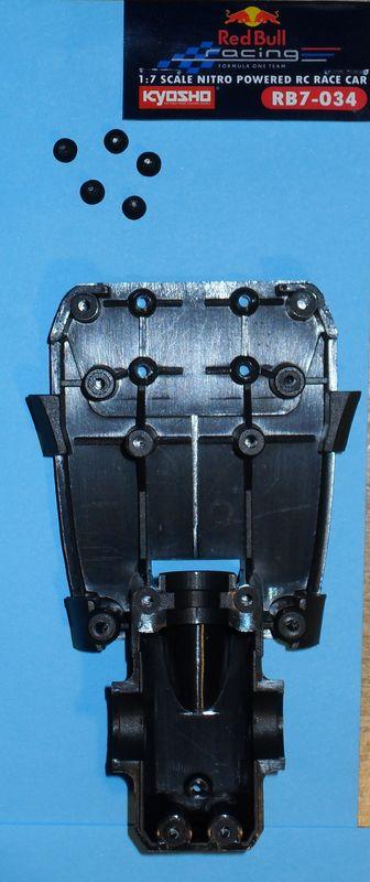 RB 7  von DeAgostini Baubericht Rb7_0126
