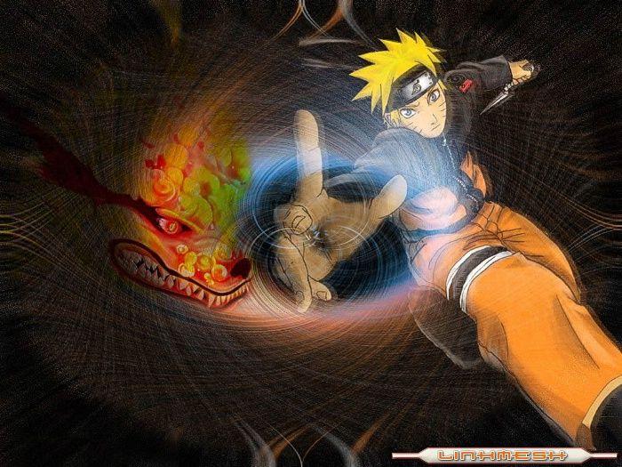 ¿cual es tu personaje favorito de naruto? Naruto10