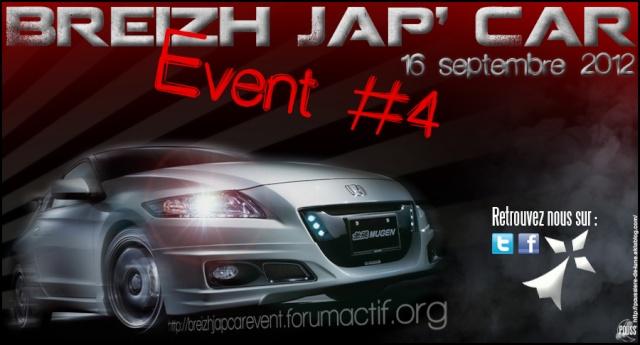 Breizh Jap' Car Event #4: 16 Septembre 2012 A11