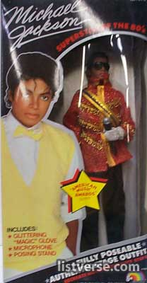 Merchandising de MJ! Michae26