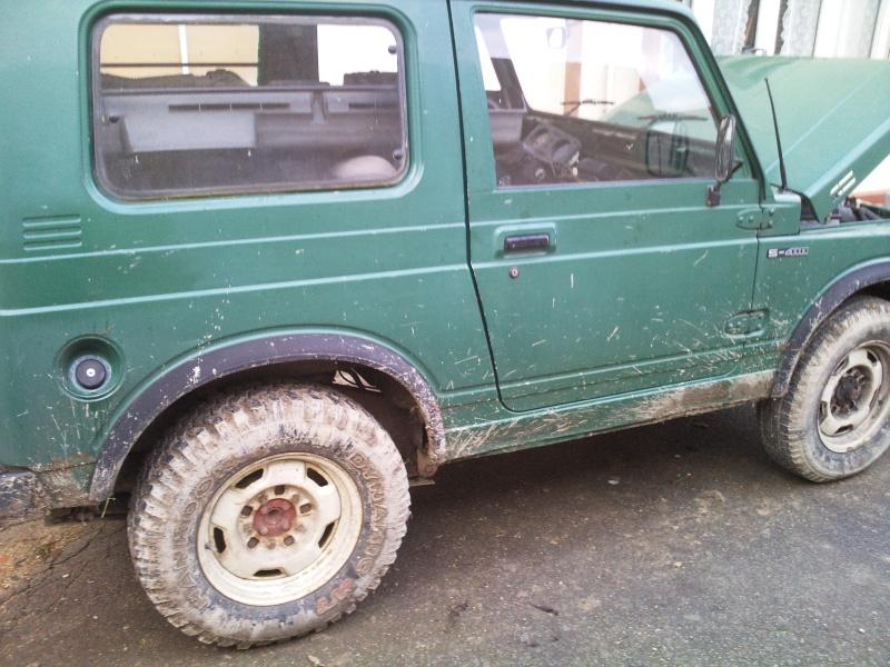 Suzuki  410 Photo010