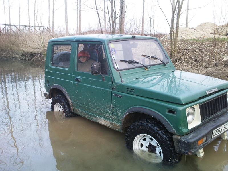 Suzuki  410 Photo021