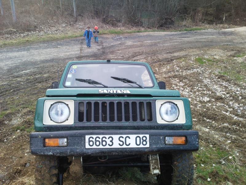 Suzuki  410 Photo025