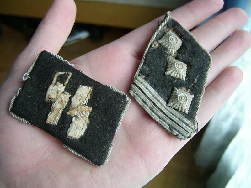 Waffen SS Officer Tabs original ? Ggfeer10