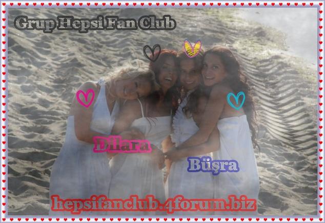 Grup Hepsi Fan Club