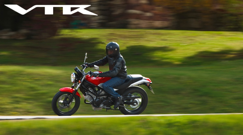 Honda 250 VTR d'occasion 410