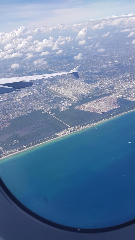 Le rêve est devenu réalité... Kennedy Space Center, WDW, Ste Pete, Fort Myers, Everglade et finalement Miami 20181020