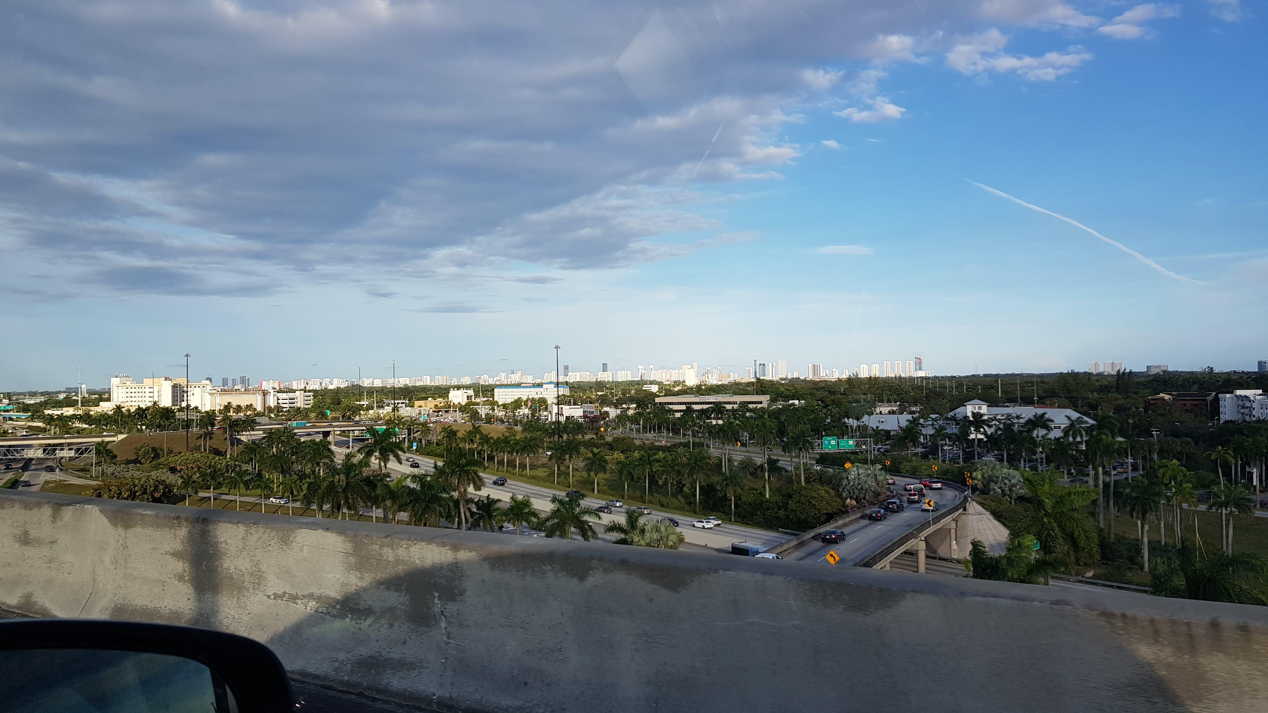 Le rêve est devenu réalité... Kennedy Space Center, WDW, Ste Pete, Fort Myers, Everglade et finalement Miami 20181024