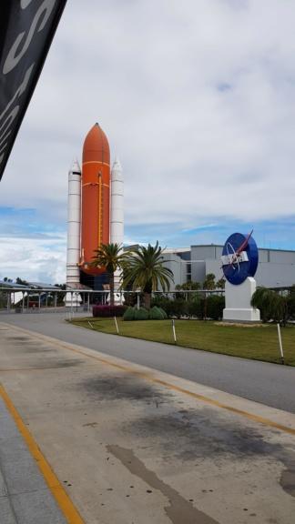 Le rêve est devenu réalité... Kennedy Space Center, WDW, Ste Pete, Fort Myers, Everglade et finalement Miami 20181035