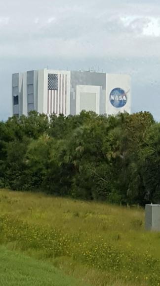 Le rêve est devenu réalité... Kennedy Space Center, WDW, Ste Pete, Fort Myers, Everglade et finalement Miami 20181036