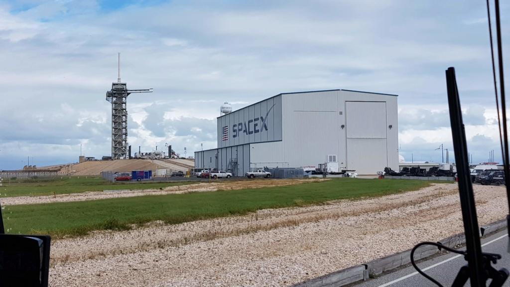 Le rêve est devenu réalité... Kennedy Space Center, WDW, Ste Pete, Fort Myers, Everglade et finalement Miami 20181037