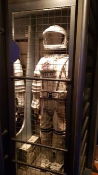 Le rêve est devenu réalité... Kennedy Space Center, WDW, Ste Pete, Fort Myers, Everglade et finalement Miami - Page 6 20181134