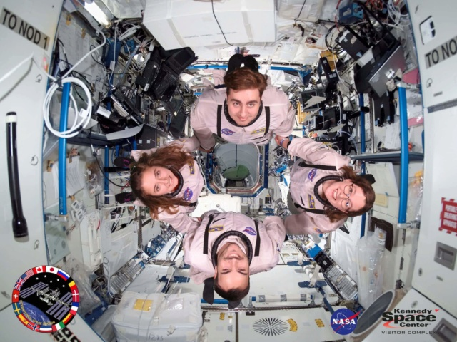 Le rêve est devenu réalité... Kennedy Space Center, WDW, Ste Pete, Fort Myers, Everglade et finalement Miami Receiv15