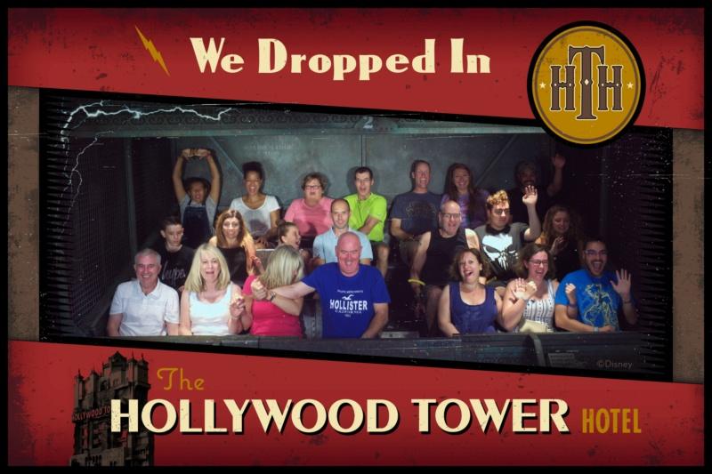 Le rêve est devenu réalité... Kennedy Space Center, WDW, Ste Pete, Fort Myers, Everglade et finalement Miami - Page 9 Studio15