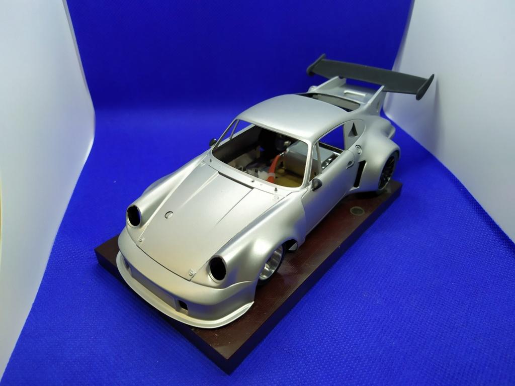 Porsche 911 rsr turbo martini 1/24 Img_2066